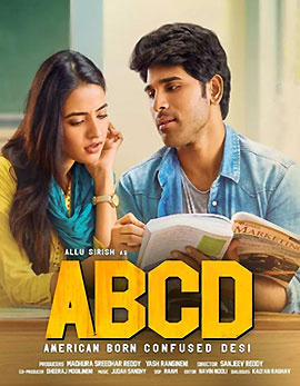 ABCD Movie Review, Rating, Story, Cast and Crew
