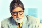 Amitabh Bachchan Contributes to Flood Affected Maharashtra Districts
