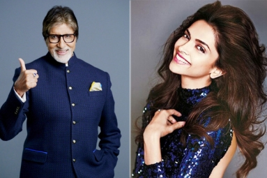 Amitabh Bachchan, Deepika Padukone Most Influential Indians: Survey