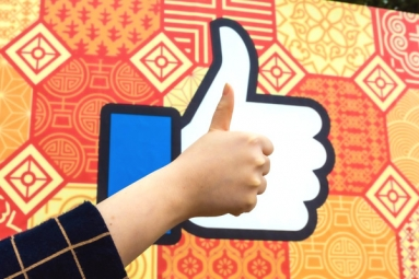Facebook May Start Hiding 'like' Counts from Posts