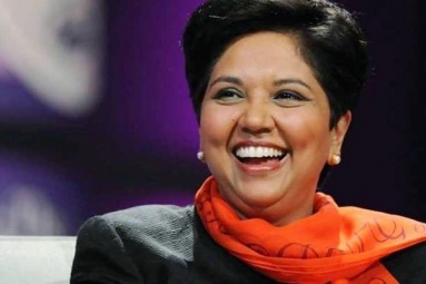 Indian Origin Indra Nooyi Joins Amazon Board of Directors
