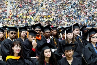 Indian Students Spend About ₹42 Lakh Annually for Education in U.S.