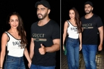 'We're Not Doing Anything Wrong': Arjun Kapoor Makes His Relationship with Malaika Arora Official