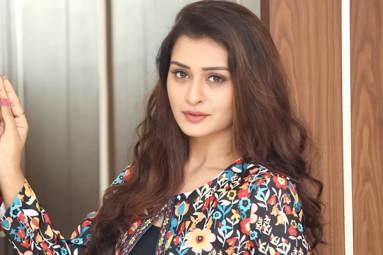 Payal Rajput Soon to Star in 'Arundhati 2'?
