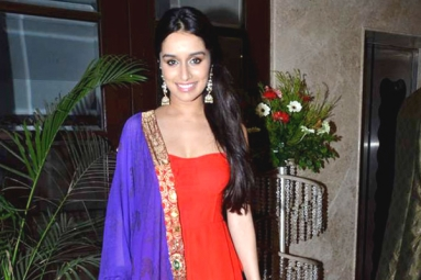 Shraddha's Dual Role in Saaho
