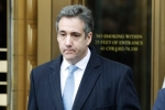 Trump's Ex-Lawyer Sentenced to 3 Years over Hush Money