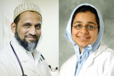 U.S. Judge Drops Genital Mutilation Charges Against Indian-Origin Doctor