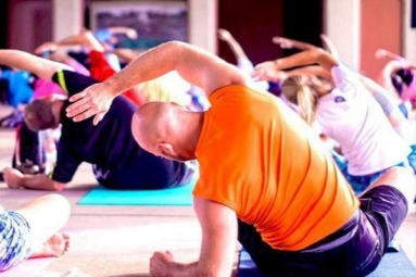Vivekananda Yoga University in the US to now Start PG Courses