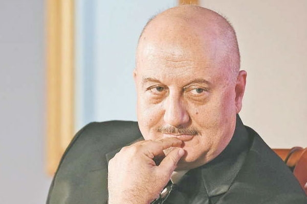 Anupam Kher Speaks Out his Constancy for Indian Cinema